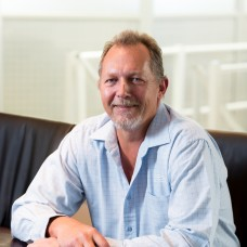 Erik Jordaan - Director