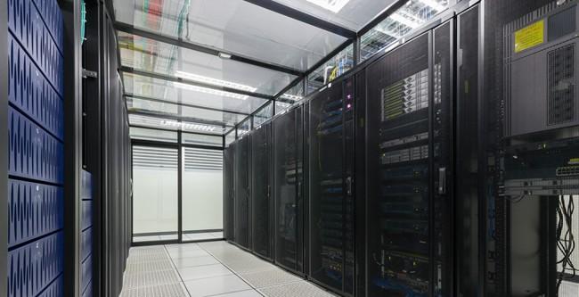 Data Centre Solution Gauteng
