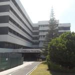 BT-SA Work on Hospital