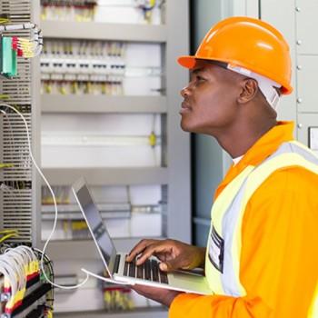 electric maintenance program
