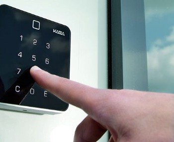 Access control systems - bt-sa