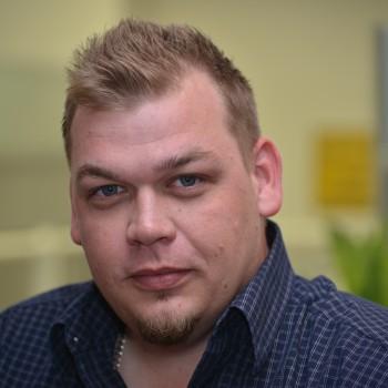 Pieter van Wyk, Senior Manager: Fire & Security