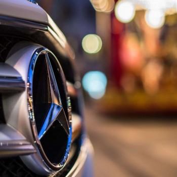 Mercedes Benz Contract Renewed