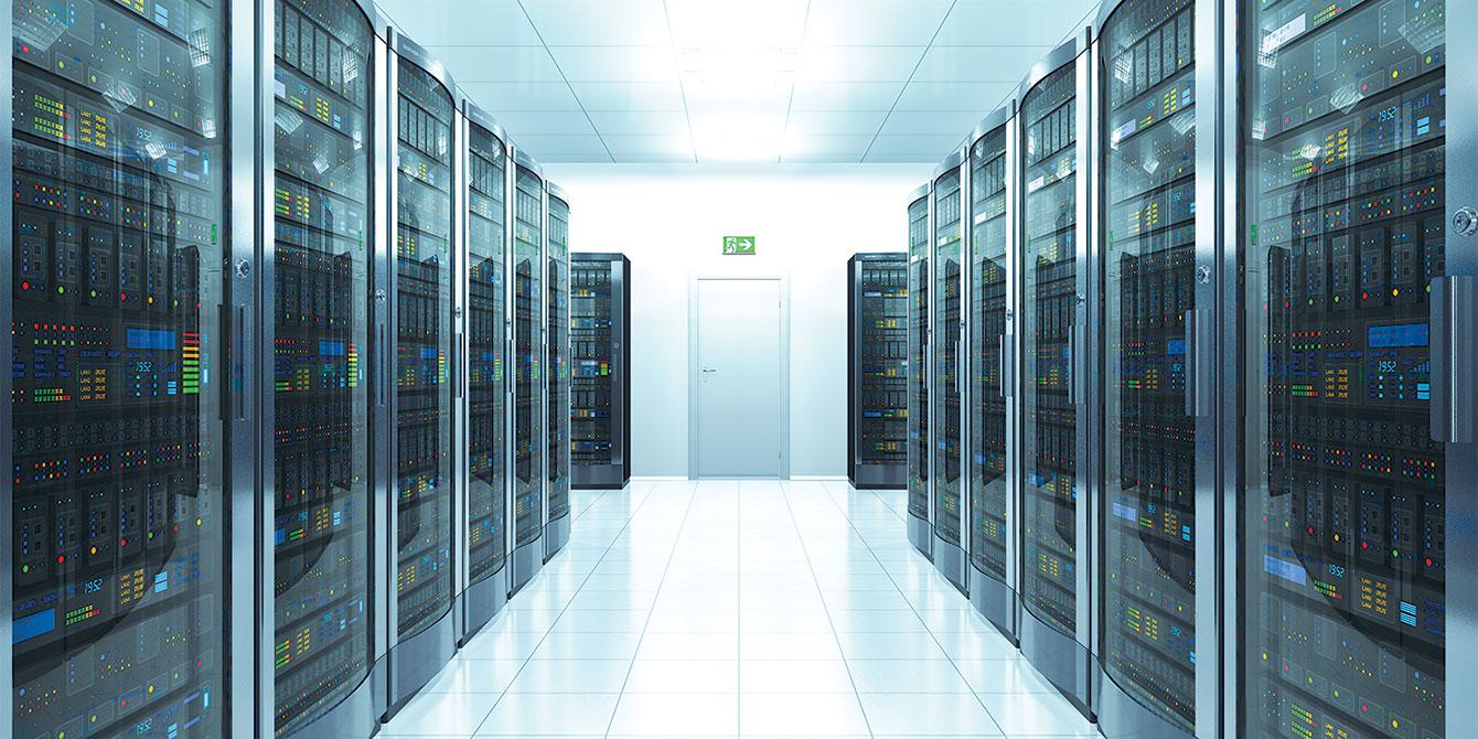 Server Room Ambient Temperature