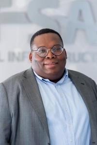 Isaac Mophatlane | BT-SA Executive Director