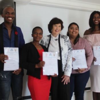 BTSA Learnership Graduation