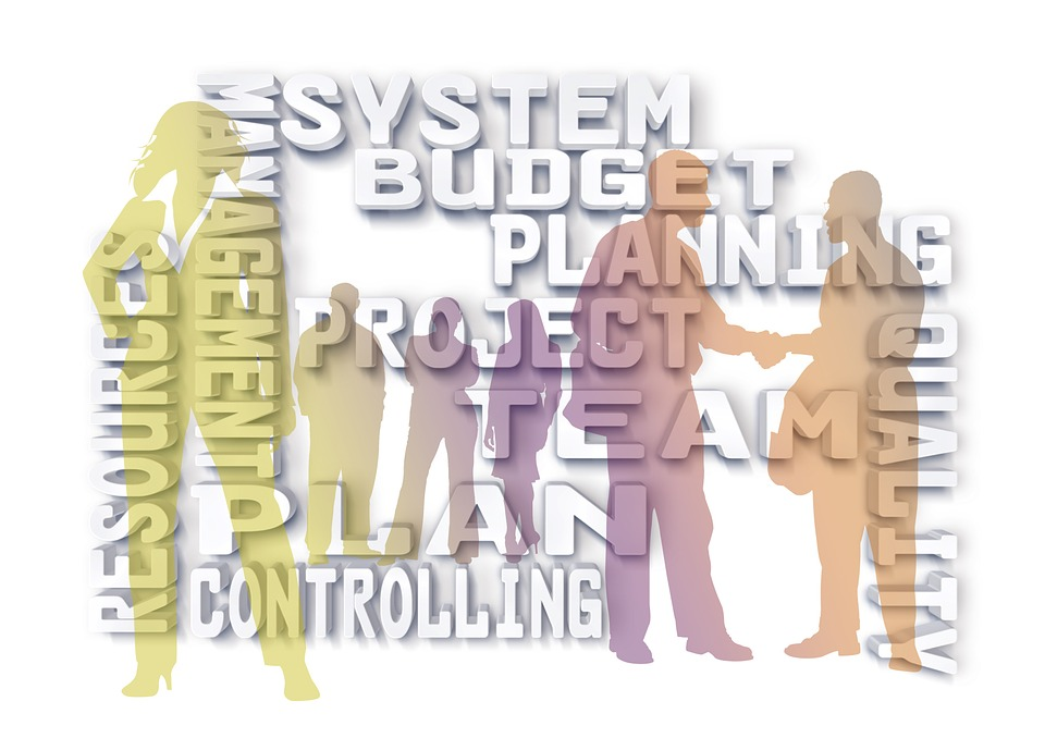 BT-SA Project Management